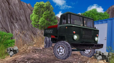 Dirt On Tires Offroad Mod Apk Terbaru Lots of Money