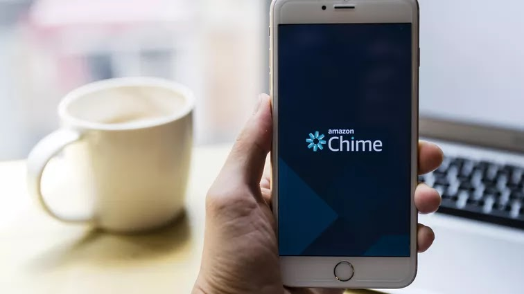 For AWS users - Amazon Chime
