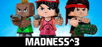 Madness Cubed Download