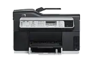 HP Officejet Pro L7500 All-in-One Printer Driver Downloads & Software for Windows