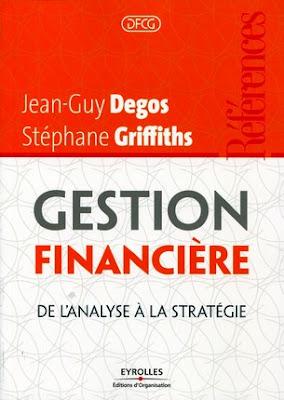 Télécharger Gestion financière de l'analyse à la stratégie PDF gratuit