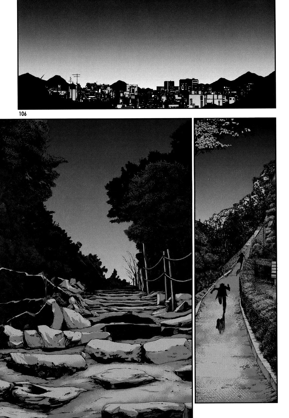 50 Million Km chap 4 - gặp mặt (4) trang 18