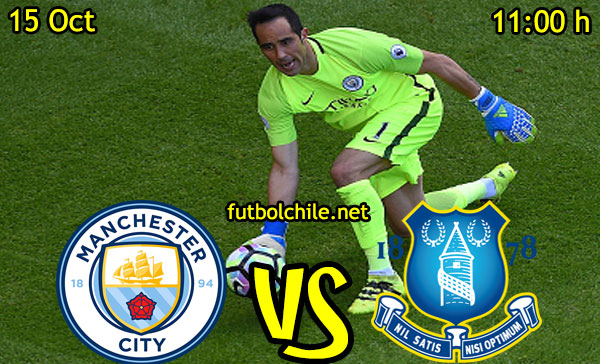 Ver stream hd youtube facebook movil android ios iphone table ipad windows mac linux resultado en vivo, online:  Manchester City vs Everton