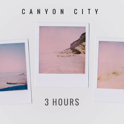 "Canyon City Drops New Single ""3 Hours"""