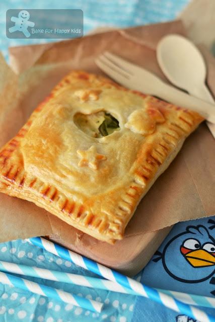 fast easy chicken pie Donna Hay