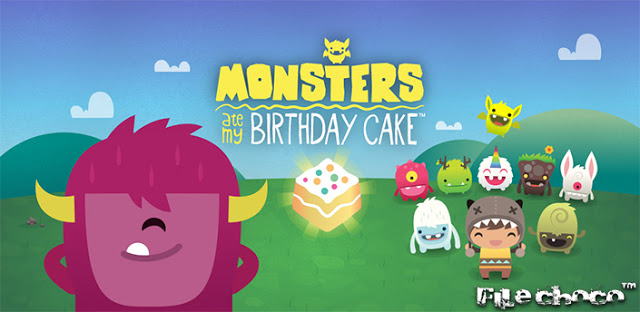 Monsters Ate My Birthday Cake Apk Download