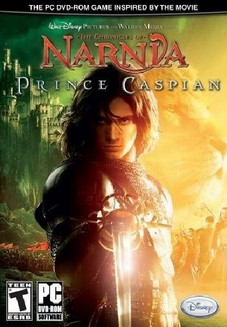 The Chronicles of Narnia Prince Caspian PC Full
