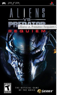 Download Aliens vs. Predator - Requiem (USA) PSP ISO Free