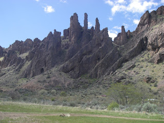 Stueby's Outdoor Journal: Try Succor Creek State Park for ...
