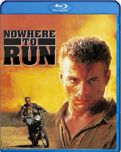 Nowhere to Run [1993] [BD25] [Latino]