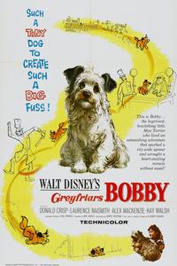 Watch Greyfriars Bobby: The True Story of a Dog Online Free in HD