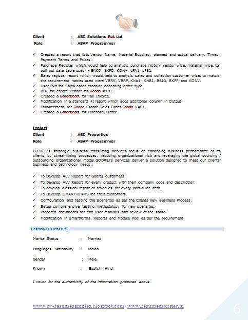 engineer cv sample computer hardware engineer resume sample hardware
