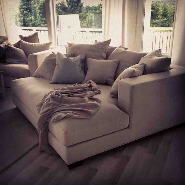 Tomines Hjem: DAY BED