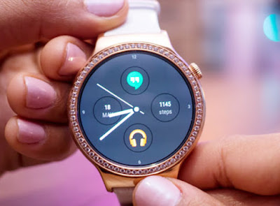 Android Wear 2.0 Hands on