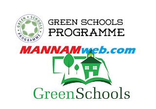 GREEN SCHOOL PROGRAMME -Design cell- Organisation of Green School Programme in collaboration with centre for science and environment,Rc.446,CSE,Dt.1/8/2017