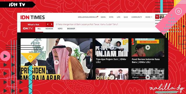 review idn times, berita di idn times, idn times, quiz idn times, video idn times, video idntimes, idn times blog review, idn tv