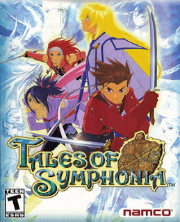 Tales of Symphonia (PC) 2016