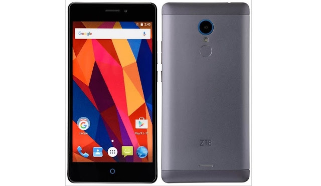 ZTE Blade V580 Specifications & Price