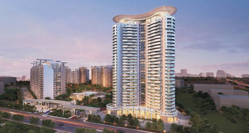 New Launch Residential Project Bestech Park View Grand Spa, Sector 81, Gurgaon (Gurugram)