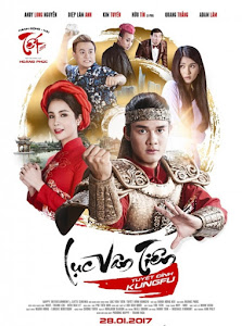 Lục Vân Tiên: Tuyệt Đỉnh Kung Fu