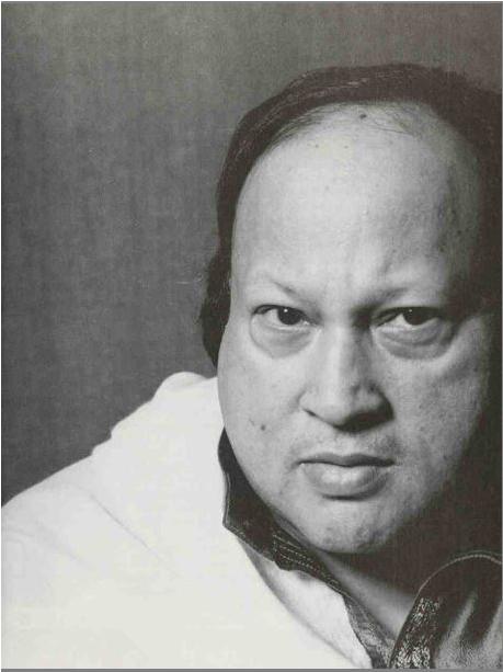 Sun Charkhe Di Mithi Mithi Kook Mp3 by Nusrat Fateh Ali Khan