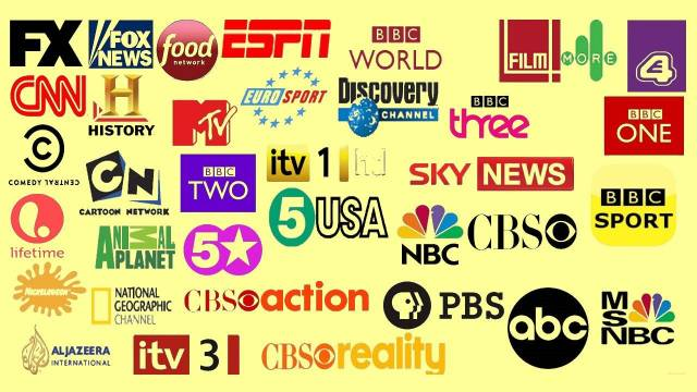 Top Five Iptv Playlist Urls blogspot - Circus