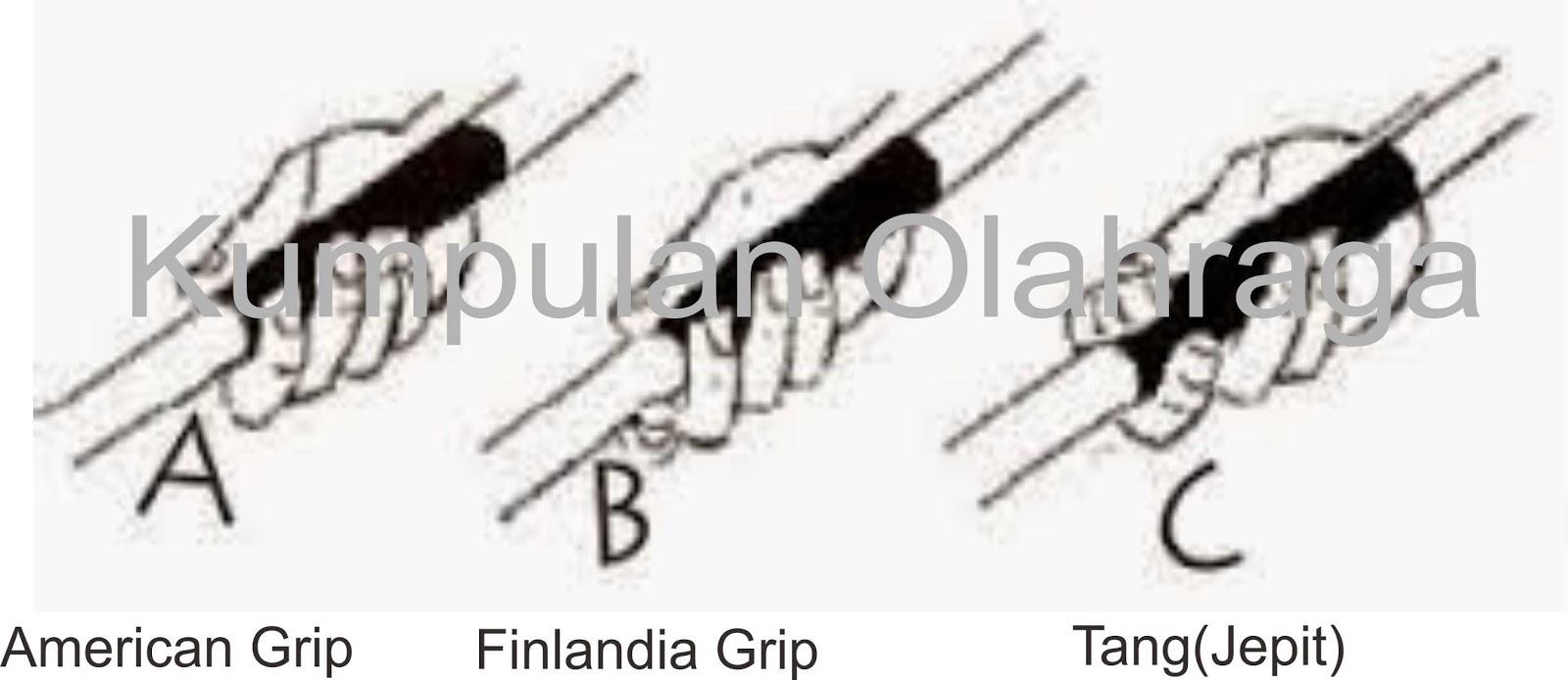 Lempar Lembing Gaya Finlandia