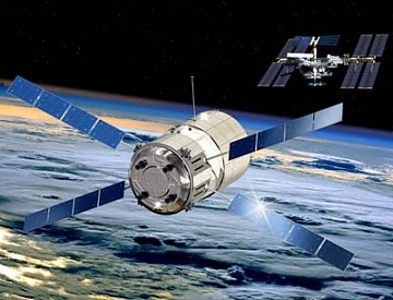 Write about artificial satellites definition