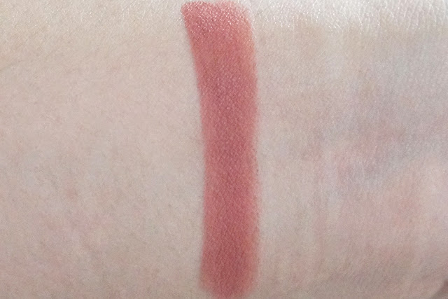 Colourpop Lippie Stix in Brink swatch
