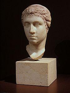 la donna nella storia. Ricerca su cleopatra per i ragazzi.