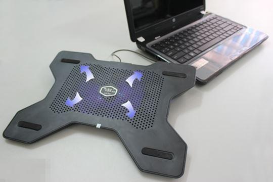 Giải pháp nhằm cứu cánh cho laptop những ngày nóng
