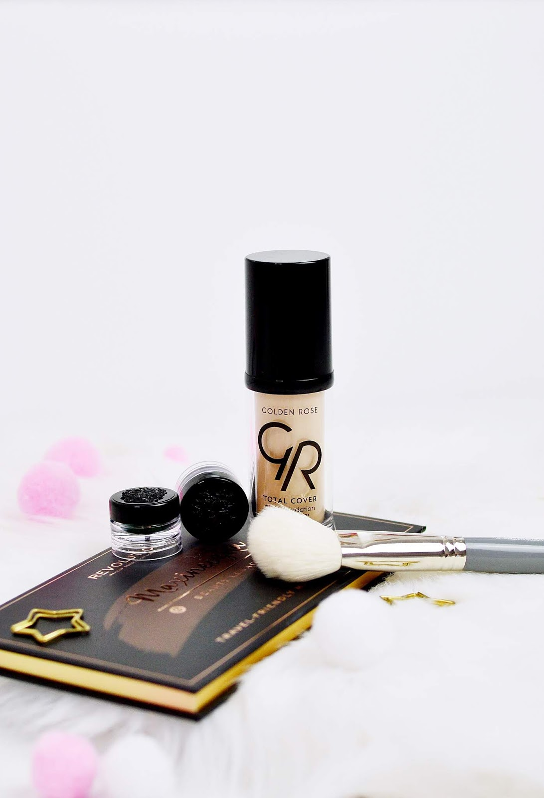 ulubione kosmetyki maj