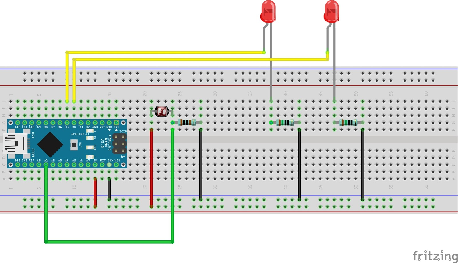 Mikes Blog Led Pulse Flasher Circuit Also On Faraday Flashlight Schematic Code