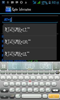 Android IMEI Tweaking - Nairabit