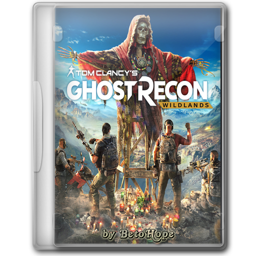Ghost Recon Wildlands Full Español