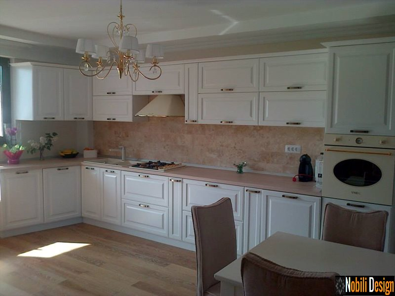 Proiecte design interior case stil clasic Bucuresti - Amenajari Interioare & Design Interior - Arhitect
