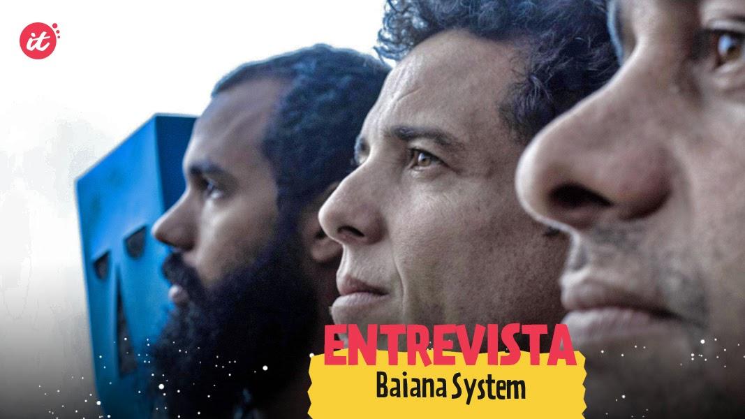 """Batemos um papo com o Beto, guitarrista da banda, sobre o disco """"Duas Cidades"""", política e pluralidade da música brasileira"""