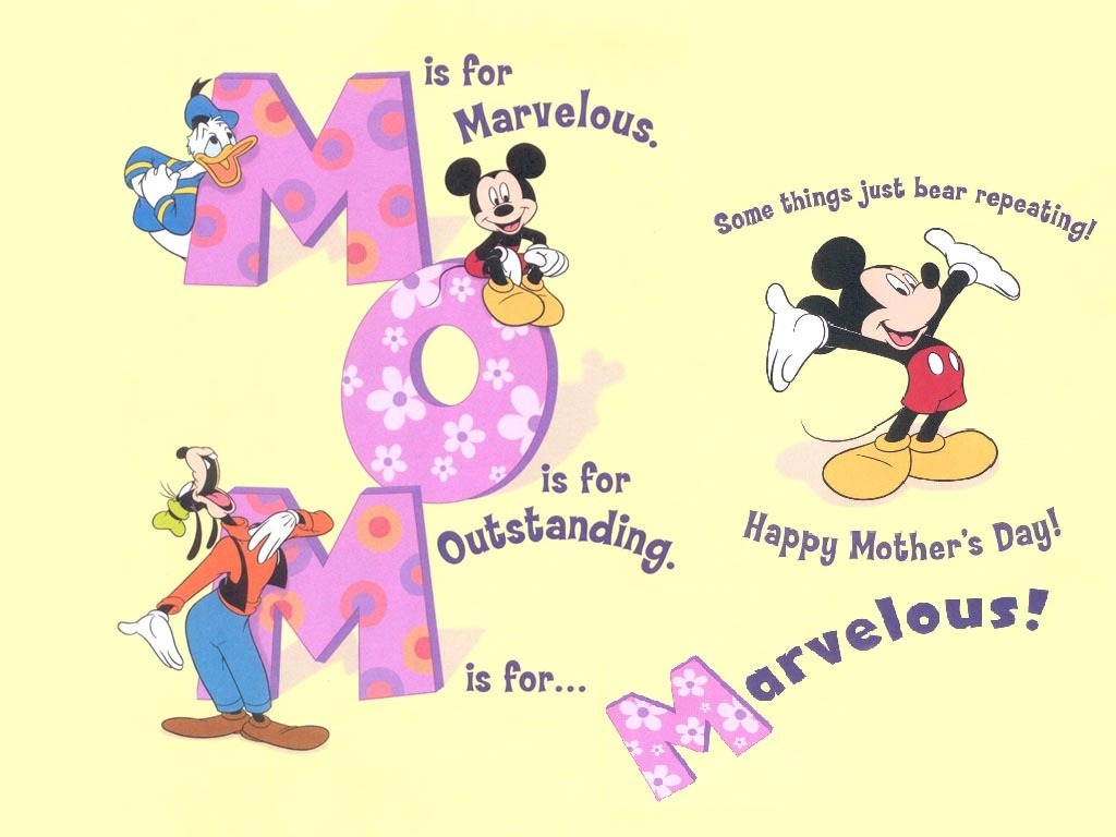 Mothers Day Screensavers Desktop: Backgrounds: Mothers Day