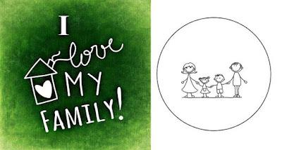 sayang keluarga