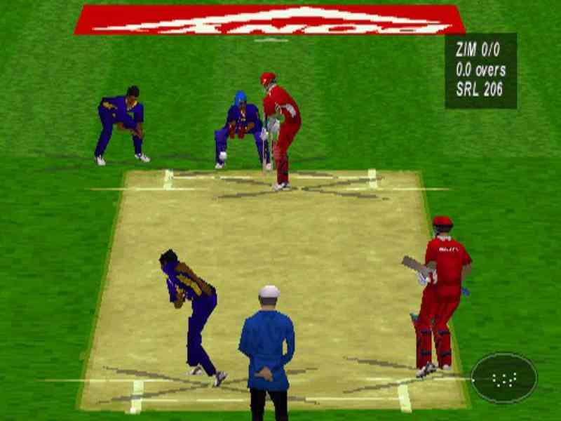 Brian Lara Cricket 99 Free Download for PC