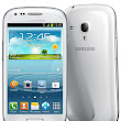 Samsung Galaxy S3 Mini - Engaging Phone!