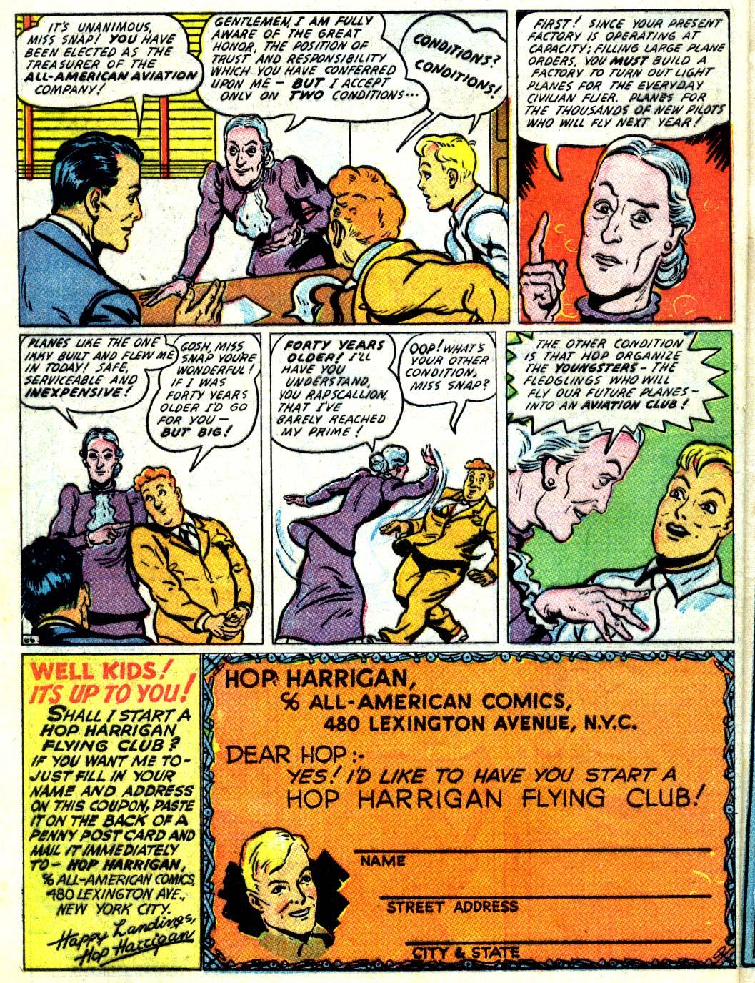 Read online All-American Comics (1939) comic -  Issue #15 - 20