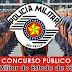 CONCURSOS EM DESTAQUE Concurso PM SP oferta 2.700 vagas para nível médio e até R$ 3 mil