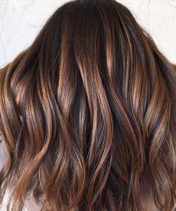 ... cat rambut 2019 menunjukkan tren terbaru yang cukup cantik. Para wanita  bisa menerapkannya untuk makeover penampilan terlihat beda dan lebih segar. 08af57485c