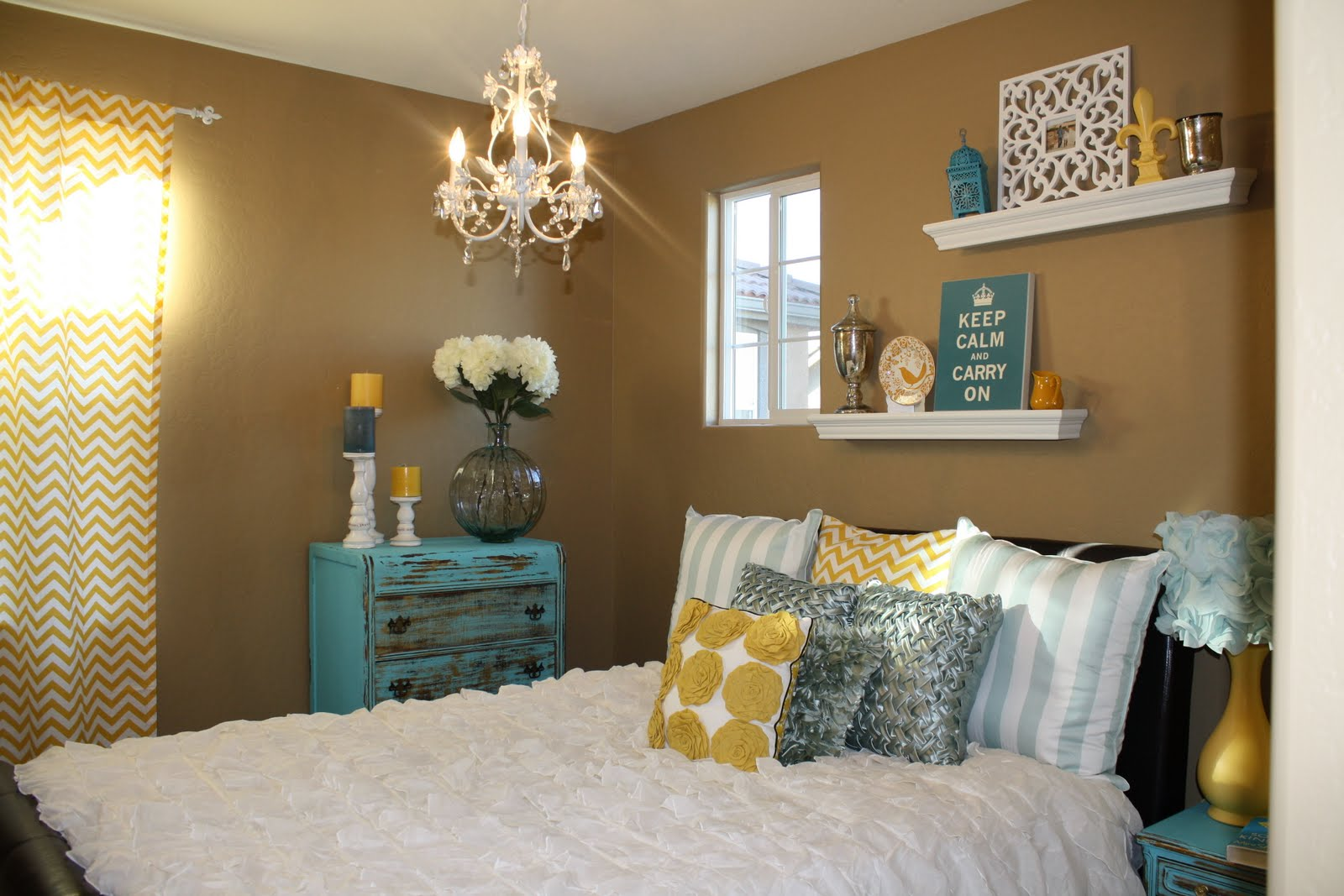 How Sweet It Is Guest Room Reveal