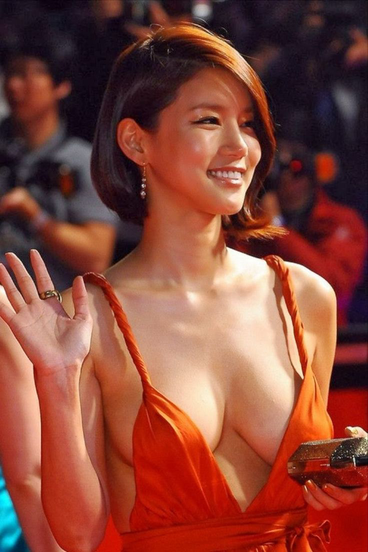 Chinese Women With Big Nipples
