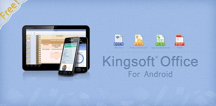 kingsoft office templates