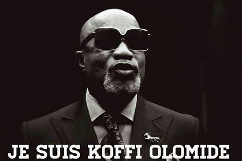 """""""Koffi Olomide has become a scapegoat for a crime many men are guilty of"""" – Freeze Says"""