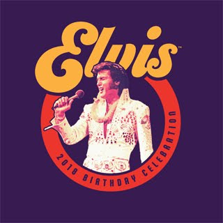 Elvis 2018 Birthday Celebration