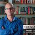 3a edição do programa Viagem Literária traz o escritor Luiz Rufatto